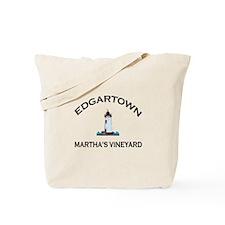 Edgartown Tote Bag