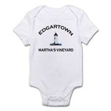 Edgartown Infant Bodysuit