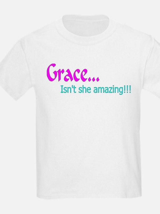 Grace...T-Shirt
