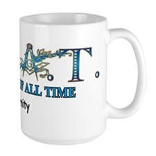 Greatest of all time Mug