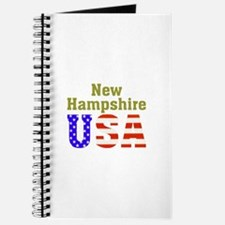 New Hampshire USA Journal