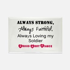 Cute Loving designs Rectangle Magnet