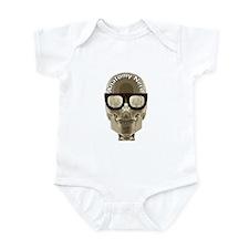 Anatomy Nerd Infant Bodysuit