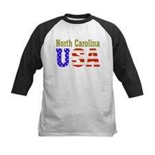 North Carolina USA Tee