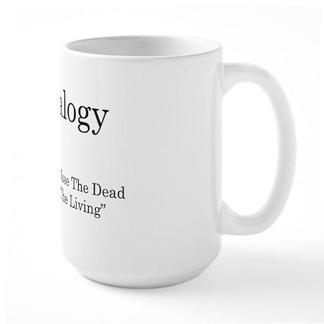 Large Mug Genealogy