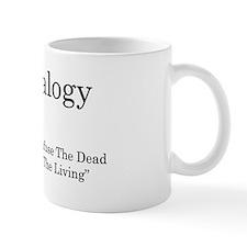 Mug Genealogy