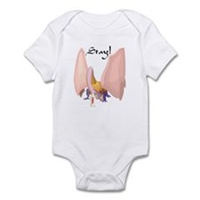 Taxi Dragon Infant Bodysuit