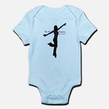 The Irish Dance Company Infant Bodysuit