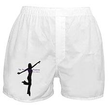 The Irish Dance Company Boxer Shorts