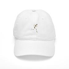 Skeleton Baseball Cap