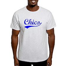 Vintage Chico (Blue) T-Shirt