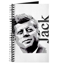 Cute Kennedy for president Journal