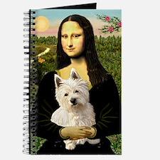 Mona Lisa & West Hightland Journal