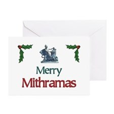 Merry Mithramas - Greeting Cards (Pk of 20)