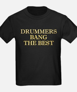 Drummers T