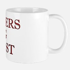 Drummers Mug