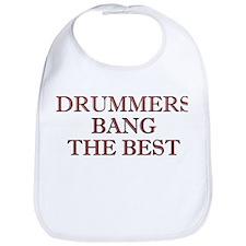 Drummers Bib