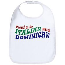 Dominican italian Bib