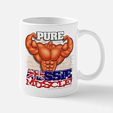 Pure AUSSIE Muscle! - Mug