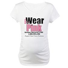 I Wear Pink to WIN, WIN, WIN Shirt