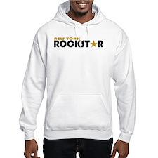 New York Rockstar Hoodie