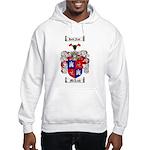 McLeod Family Crest Hooded Sweatshirt