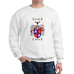 McLeod Family Crest Sweatshirt