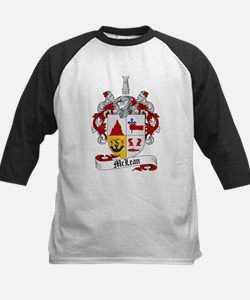 McLean Family Crest Tee