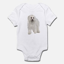 Chinese Crested Picture - Infant Bodysuit