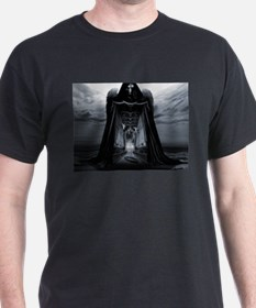 Angels and Demons or Angel of Mercy T-Shirt