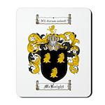 McKnight Family Crest Mousepad