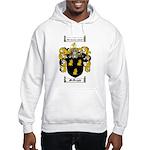 McKnight Family Crest Hooded Sweatshirt