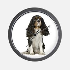 Cavalier King Charles Picture - Wall Clock