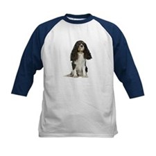 Cavalier King Charles Picture - Tee
