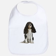 Cavalier King Charles Picture - Bib