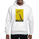 CIGAR & UMBRELLA Hooded Sweatshirt