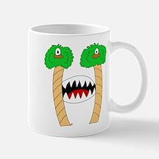 Monster Letter H Mug