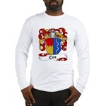 Otto Family Crest Long Sleeve T-Shirt