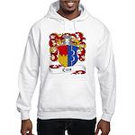 Otto Family Crest Hooded Sweatshirt