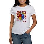 Otto Family Crest Women's T-Shirt