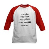 Girl power Long Sleeve T Shirts