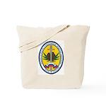 Russian DEA Tote Bag