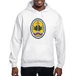 Russian DEA Hooded Sweatshirt