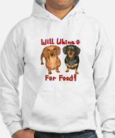 Will Whine Hoodie