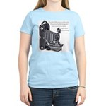 Anderson Camera Quote Women's Light T-Shirt