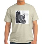 Anderson Camera Quote Light T-Shirt