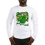 Pfeiffer Family Crest Long Sleeve T-Shirt