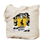 Pichler Family Crest Tote Bag