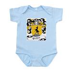 Pichler Family Crest Infant Creeper