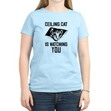 Ceiling Cat is Watching YOU -T-Shirt